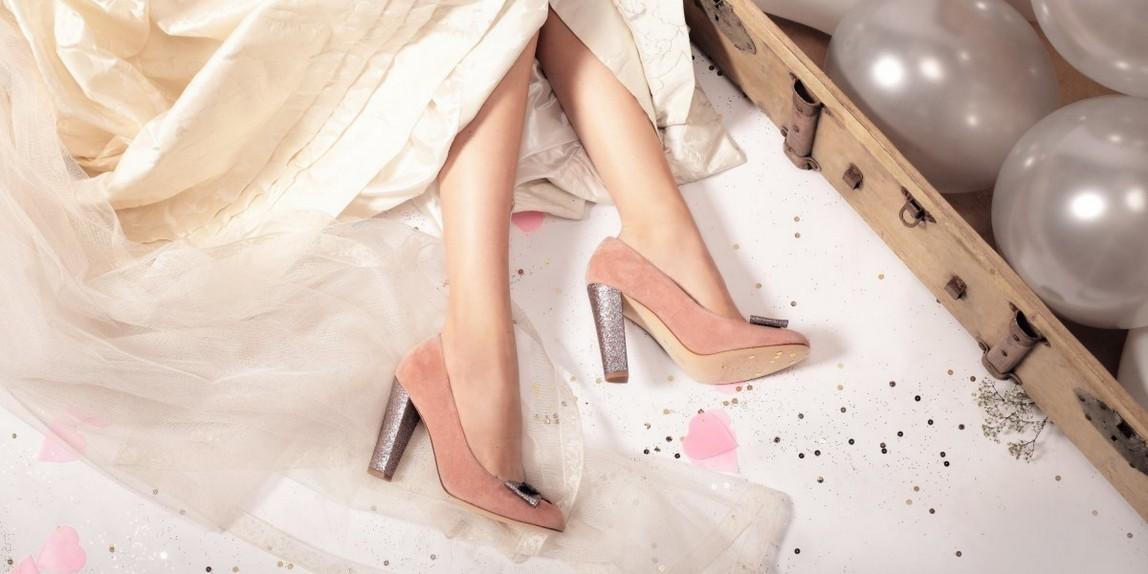 Dessine-moi un soulier